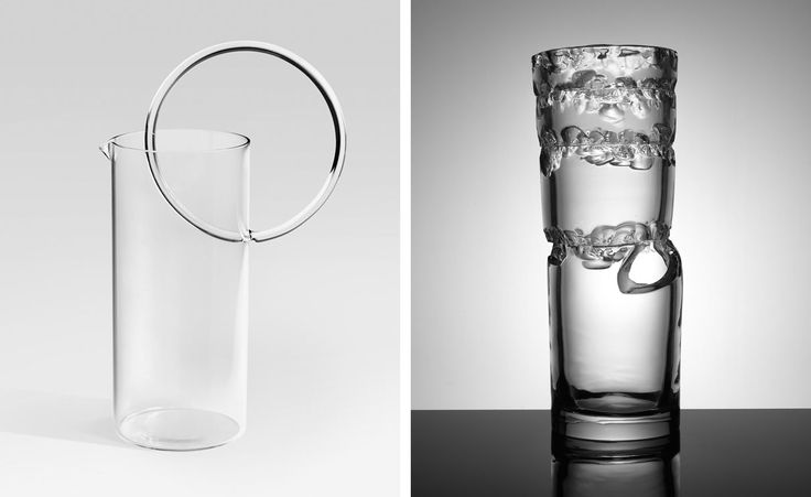 Luminaire hosts a glass design auction for cancer research | Wallpaper*
