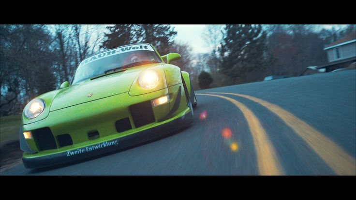 Philadelphia births its very first RWB in a unique location. In this documentary…
