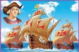 sabiduria popular refranes y dichos: LLega el otoño  1493.  Cristóbal Colon inicia su segundo viaje al Nuevo Mundo.
