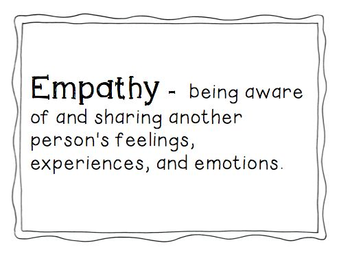17 Best images about Teaching Empathy on Pinterest ...