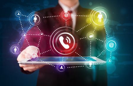 Unified Communications in Business