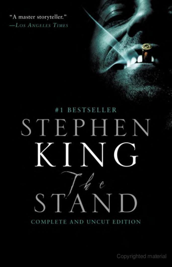 The Stand - Stephen King - Google Books | Books Worth ...