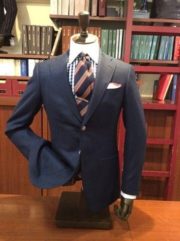 銀座3rd店 | パーソナルオーダースーツ・シャツの麻布テーラー | azabu tailor