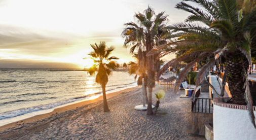 Beaches, Romance, and Rent of $540 a Month in Europe. Cosmopolitan cities, glorious sunshine, delicious cuisine, and low costs...