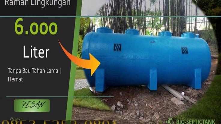 Pusat Bio Septic Tank | 0853-5252-0801 | Bio Septic Tank Biotech