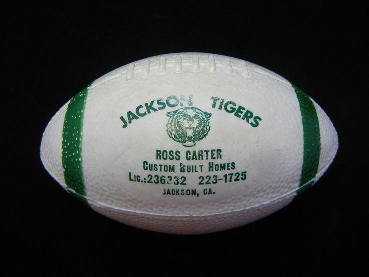 Jackson High School football