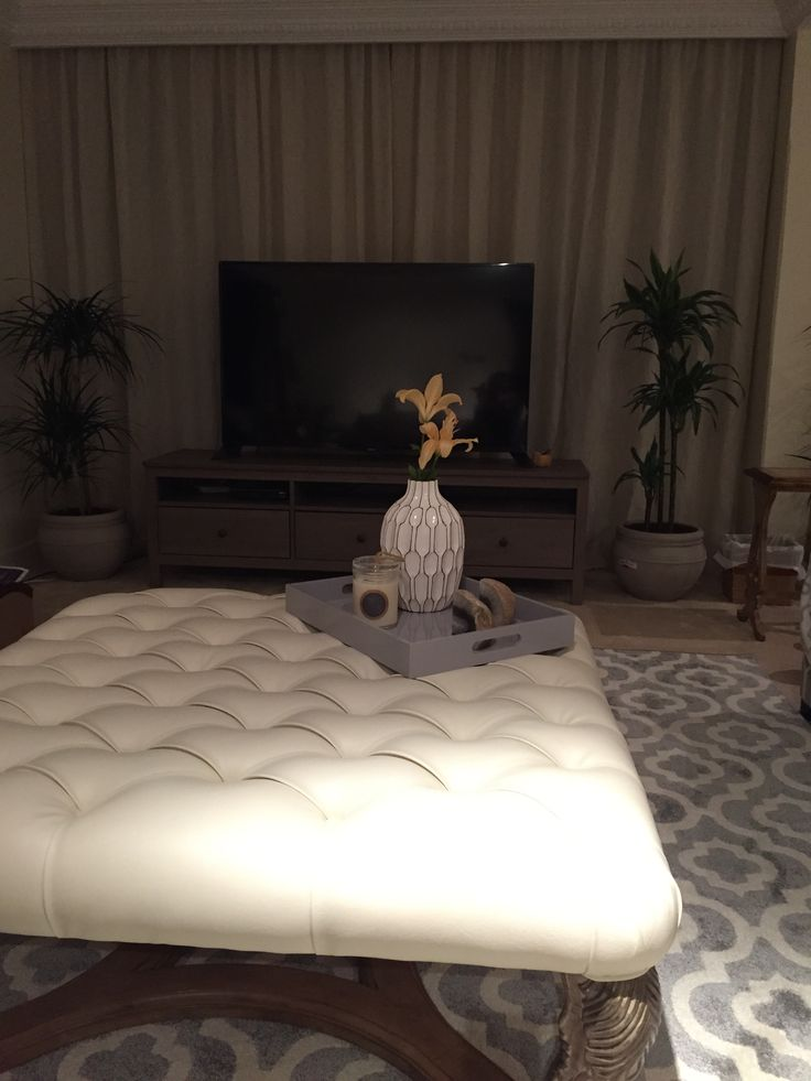 Upholstered coffee table. Center table updo. Coffee table ...