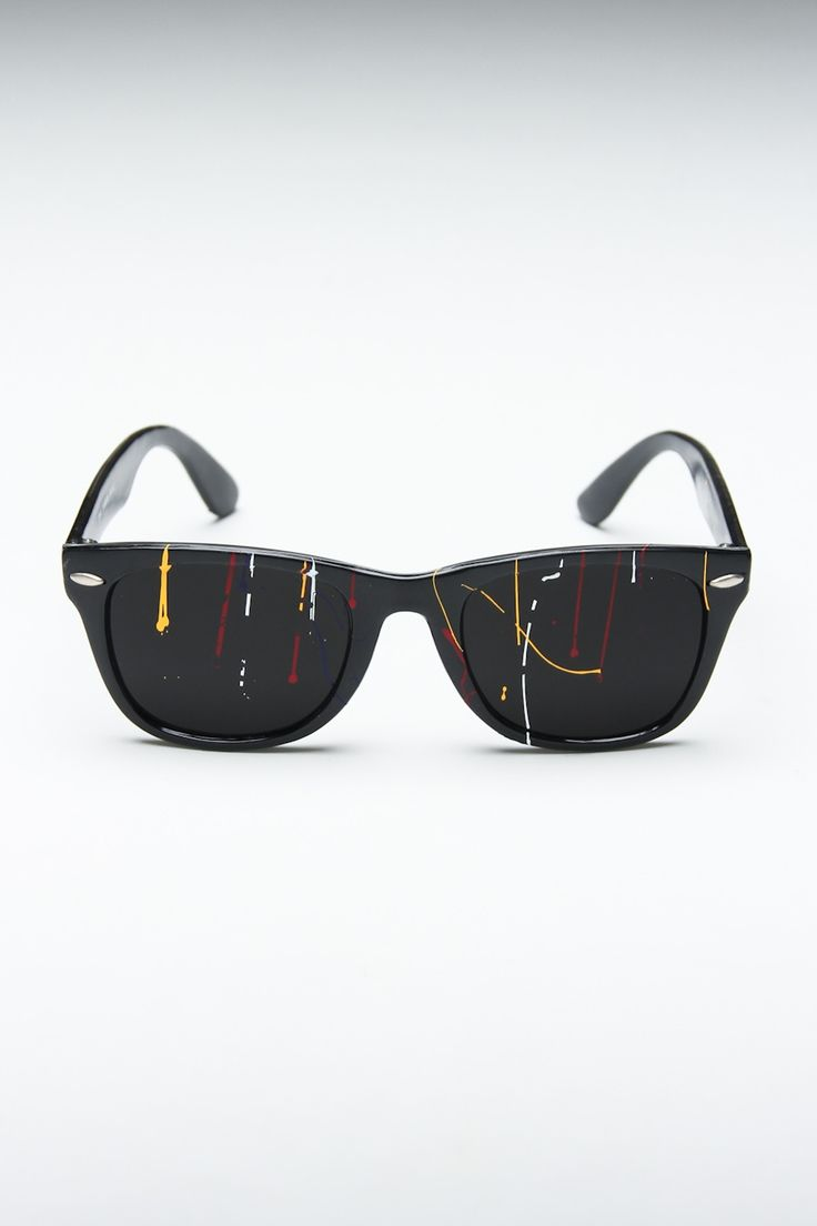 Replay Vintage Painted Wayfarer