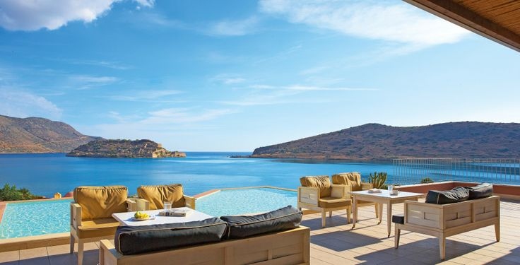 Griechenland, Kreta - Domes of Elounda
