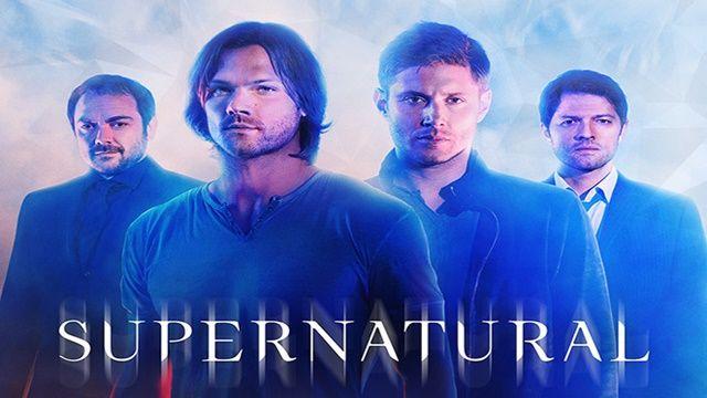 Watch Series Greece: Supernatural (2005 - )