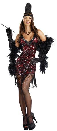 dames like us sexy flapper costume sexy costumes halloween