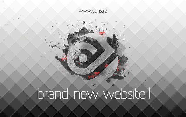 12 years of Edris and a brand new website: http://www.edris.ro/