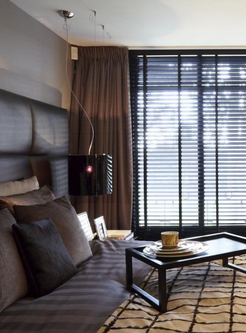 Meer dan 1000 idee n over slaapkamer raambekleding op for Ilse de meulemeester interieur