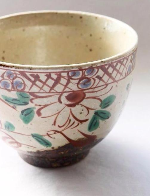 Daisy Chawan (Teabowl) - Zenbu Home