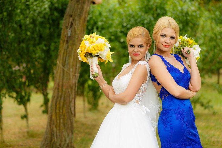 Andrada si Eduard – fotografii de nunta – Targu Jiu