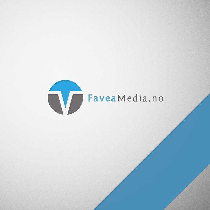 FaveaMedia.no's new logo :)  What do you think?