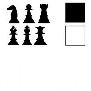 Free SVG Download – Chess Pieces – BeaOriginal - Blog