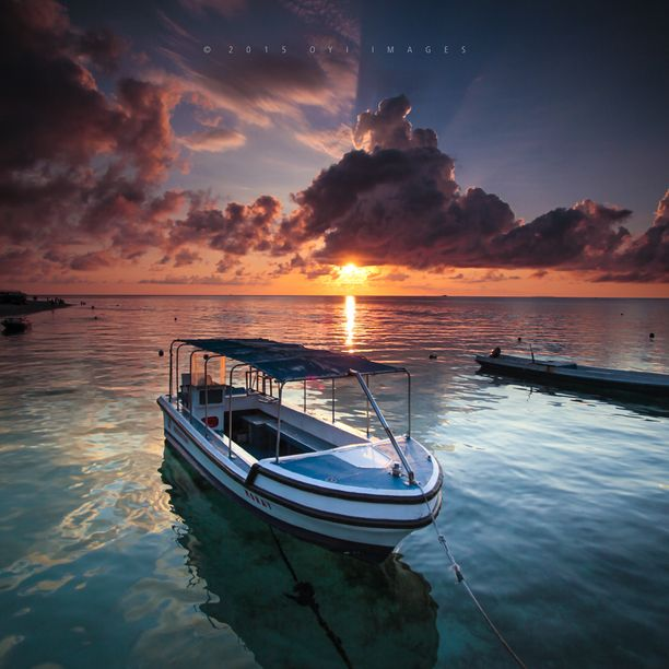 Derawan Dive Lodge, Indonesia - This island will give you the best...