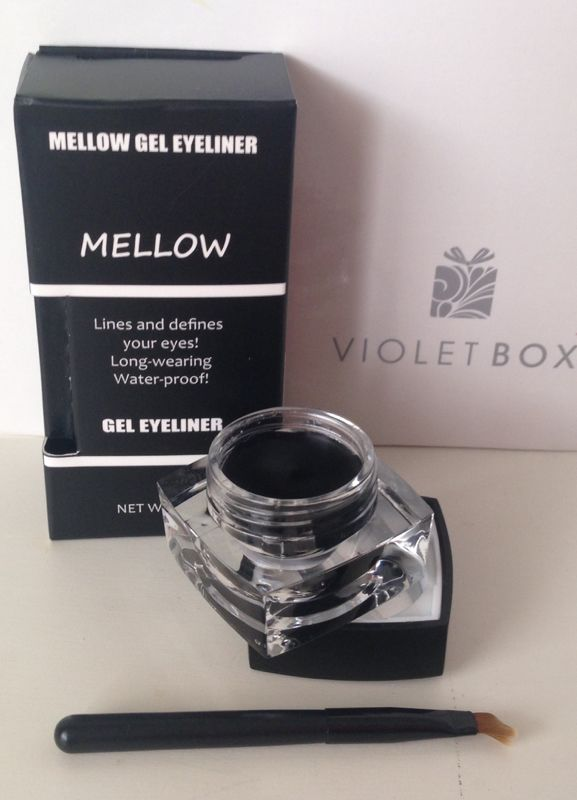Join now at www.violetbox.com.au - December Violet Box #mellowcosmetics