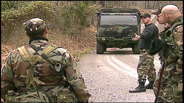 'Robin Sage' training exercises to take place in the Piedmont this month