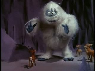 Pin for Later: 5 Movie Villains Who Hate Holiday Cheer More Than Scrooge The Abominable Snowman, Rudolph the Red-Nosed Reindeer
