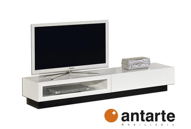 base ANTARTE 1800 c/ gaveta e porta basculante | c 1800 l 455 a 320 >> 529€