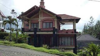 Family Gathering Villa Lembang - Penginapan Saat Gathering Di Lembang
