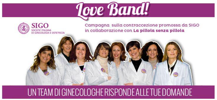 La campagna sulla contraccezione per le giovani donne, che piace anche ai ragazzi. Sessualità e contraccezione: quanto sono preparate le ragazze in materia? #loveit #sessoconsapevole http://www.ilsitodelledonne.it/?p=19539