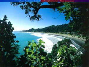Whakatane, New Zealand This place is significant to me as it was where I was born and spent the first few years of my life.