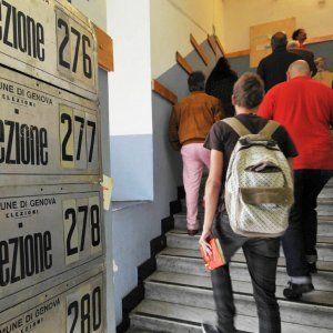 Offerte lavoro Genova  Tutte le notizie utili sul referendum costituzionale gli studenti Erasmus votano all'estero  #Liguria #Genova #operatori #animatori #rappresentanti #tecnico #informatico Boom di diciottenni nuovi elettori a Genova