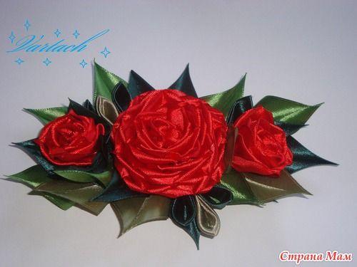 МК роза