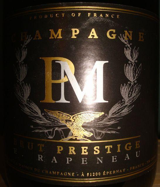 PM Champagne
