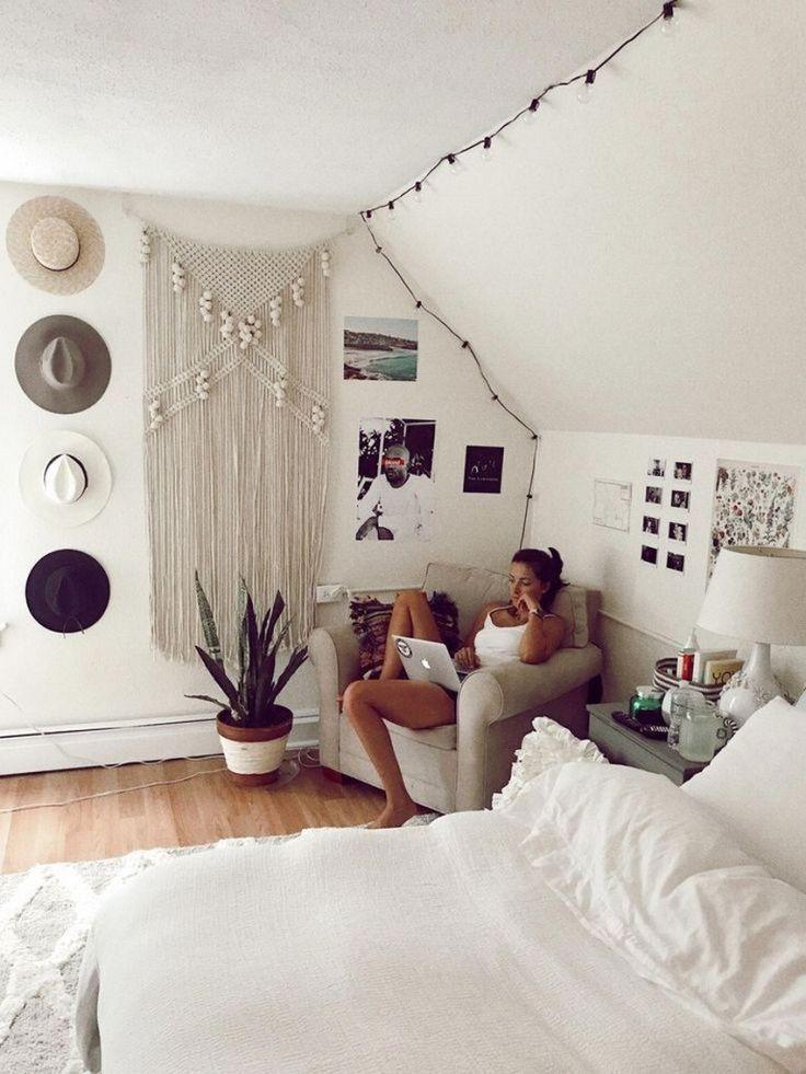 ✓60 idées de décoration inspirantes pour votre dortoir 15 ...