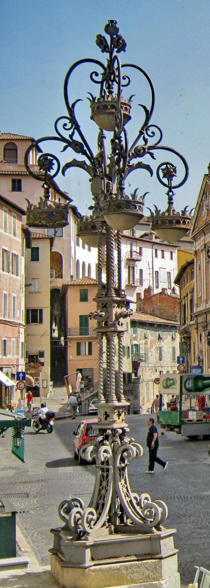 Perugia, Umbria, Italy                                                                                                                                                      More