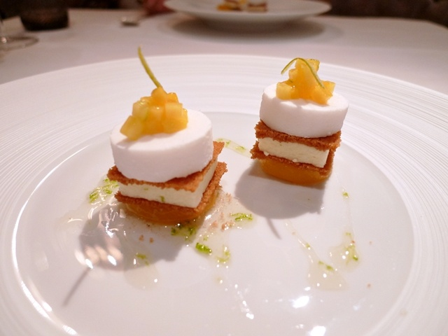Mango, lime, and coconut sorbetFood Pictures, Coconut Sorbet, Http Senext Com Glutfre, Healthy Desserts, Food Creations, Disease Fre Life