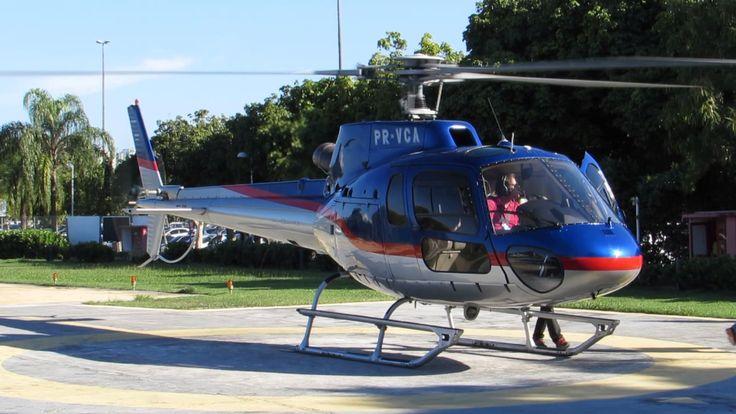 AS 350 ESQUILO B2   PR-VCA