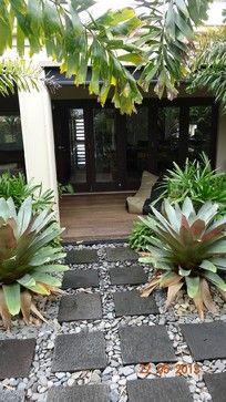 Balinese - Asian - Patio - Brisbane - The Outdoor Room Queensland