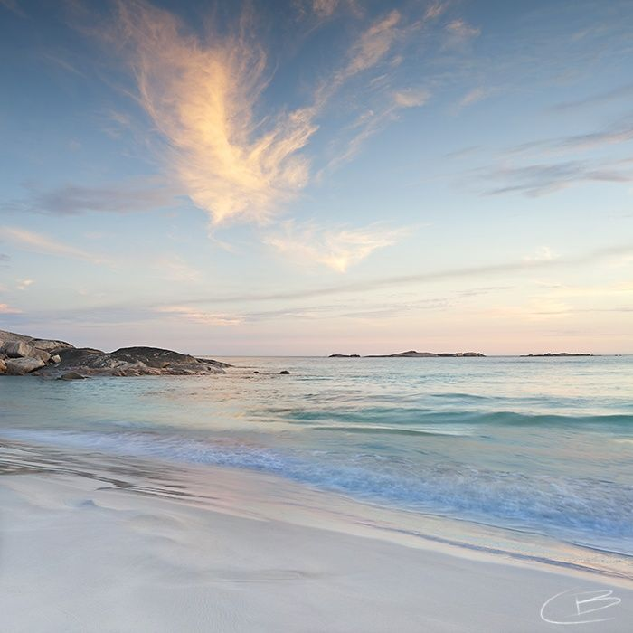 Twilight Beach, Esperance by Clint Baker on 500px