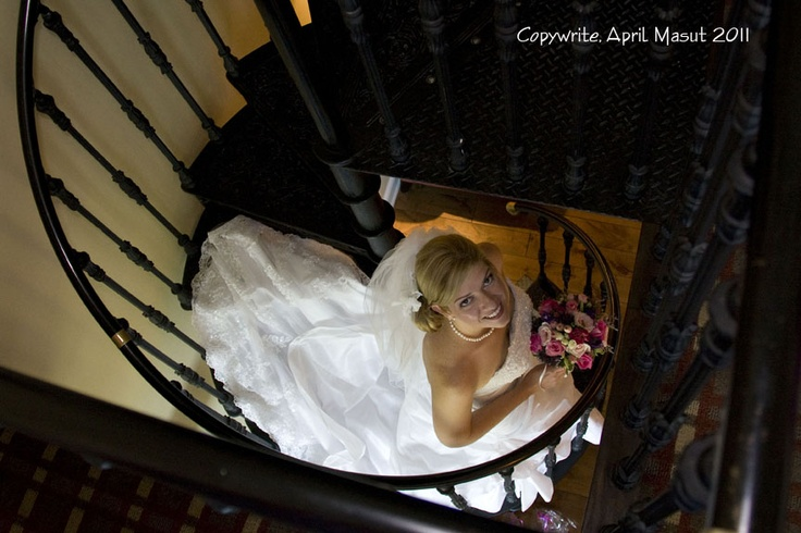 Bridal Suite, Hockley Valley Resort - Orangeville. By Silver Wing Photography