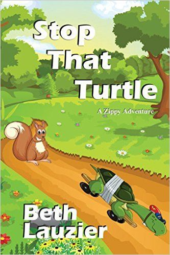 Who says turtles have to go slow? Book two will have your kids at the edge of their seat. With more fun facts about animals, make bedtime fun. Great read for ages 3-7 #Kidsbook