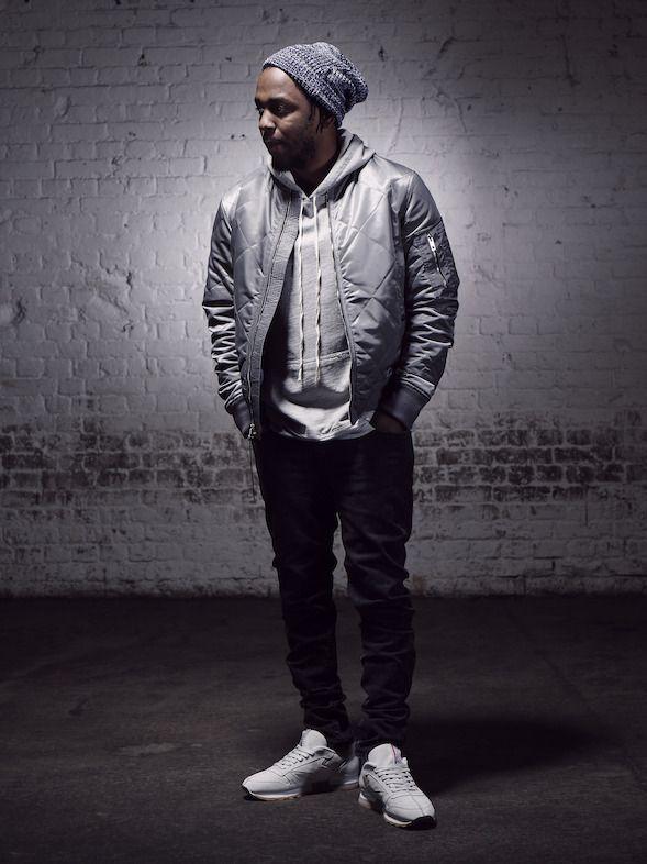 Cómo encontrar fortaleza e inspiración al estilo de Kendrick Lamar