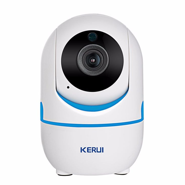 ANRAN IP Camera Wifi 720P 1080P Optional Video Surveillance Camera Night Vision Home Security Camera Two-Way Audio Baby Monitor