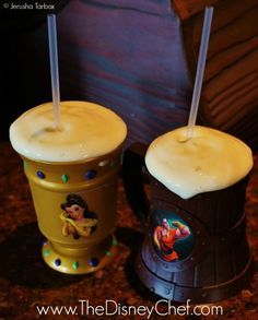 10 Best Ways To Spend Snack Credits in WDW - I'm a certified Disney Travel…