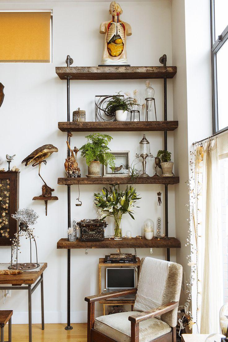 1000 images about houseplant fever on pinterest kettle - Modelos de aparadores ...