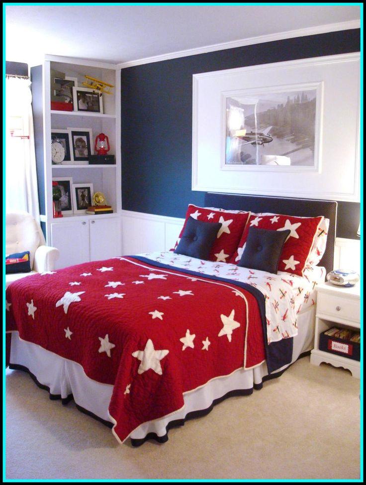 64 reference of boys room paint ideas teenage light blue