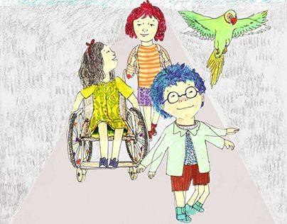 "Check out new work on my @Behance portfolio: ""Nar'ın Sanat Günlüğü/ Nar's Art Journal -children book"" http://be.net/gallery/43901551/Narn-Sanat-GuenluegueNars-Art-Journal-children-book"