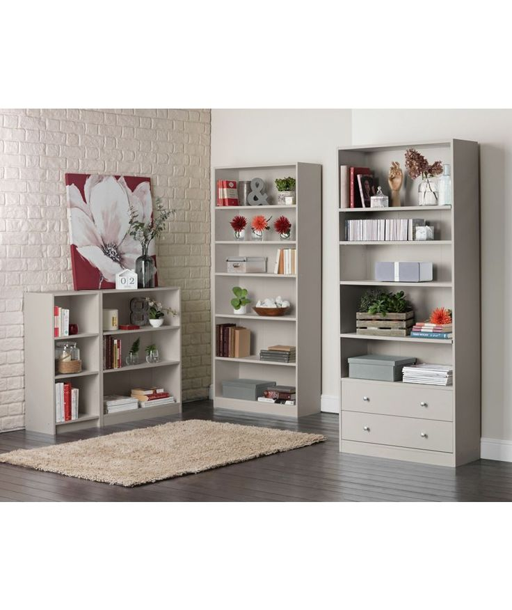 Buy Maine Extra Deep Bookcase