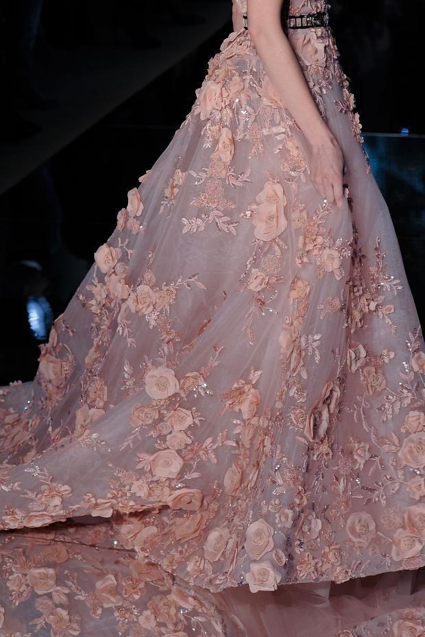 Zuhair Murad  Spring/Summer 2016 Couture
