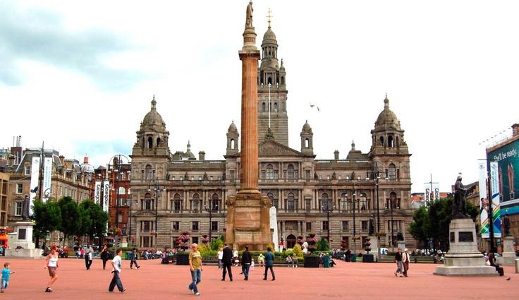 Glasgow - Adquirido por Europamundo