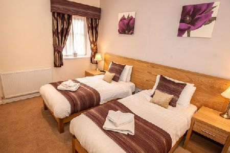 One Night Break for Two at The Rutland Arms Hotel Relax and unwind at the heart of the Peak District with an overnight break at the Rutland Arms. Situated in the charming rural town of Bakewell, the Rutland Arms combines the historic charm of the ori http://www.MightGet.com/february-2017-2/one-night-break-for-two-at-the-rutland-arms-hotel.asp